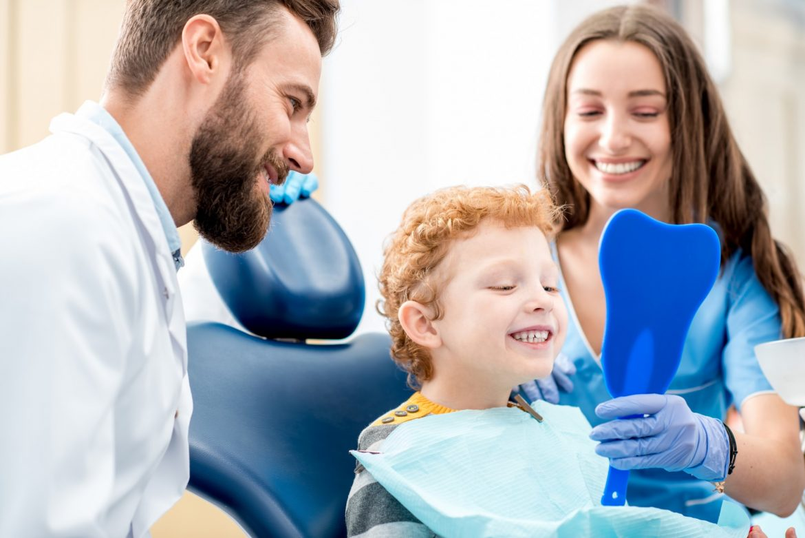 Finding the Best Dentist for Adults and Children
